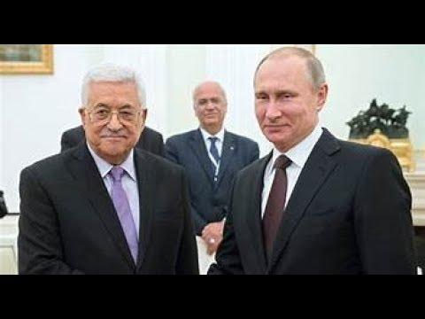 BREAKING News December 20 2017 Arab ISLAMIC Palestinian Abbas UnHoly Alliance Russia China