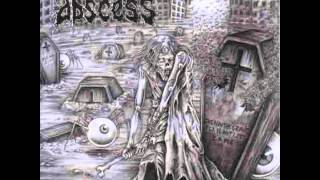 Watch Abscess March Of The Plague video