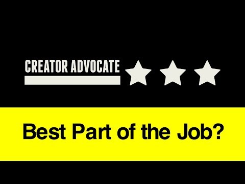 Entrepreneur Advice: Best Part of the Job?