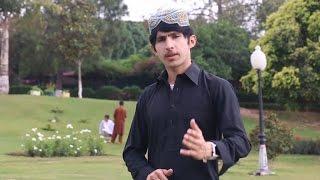 Tanzeel Ahamd - Qasam De Che Mehboob - New Pashto Naat 2016
