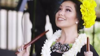 ハワイ州観光局 Natalie Ai - A He Nani Ke Ao Nei