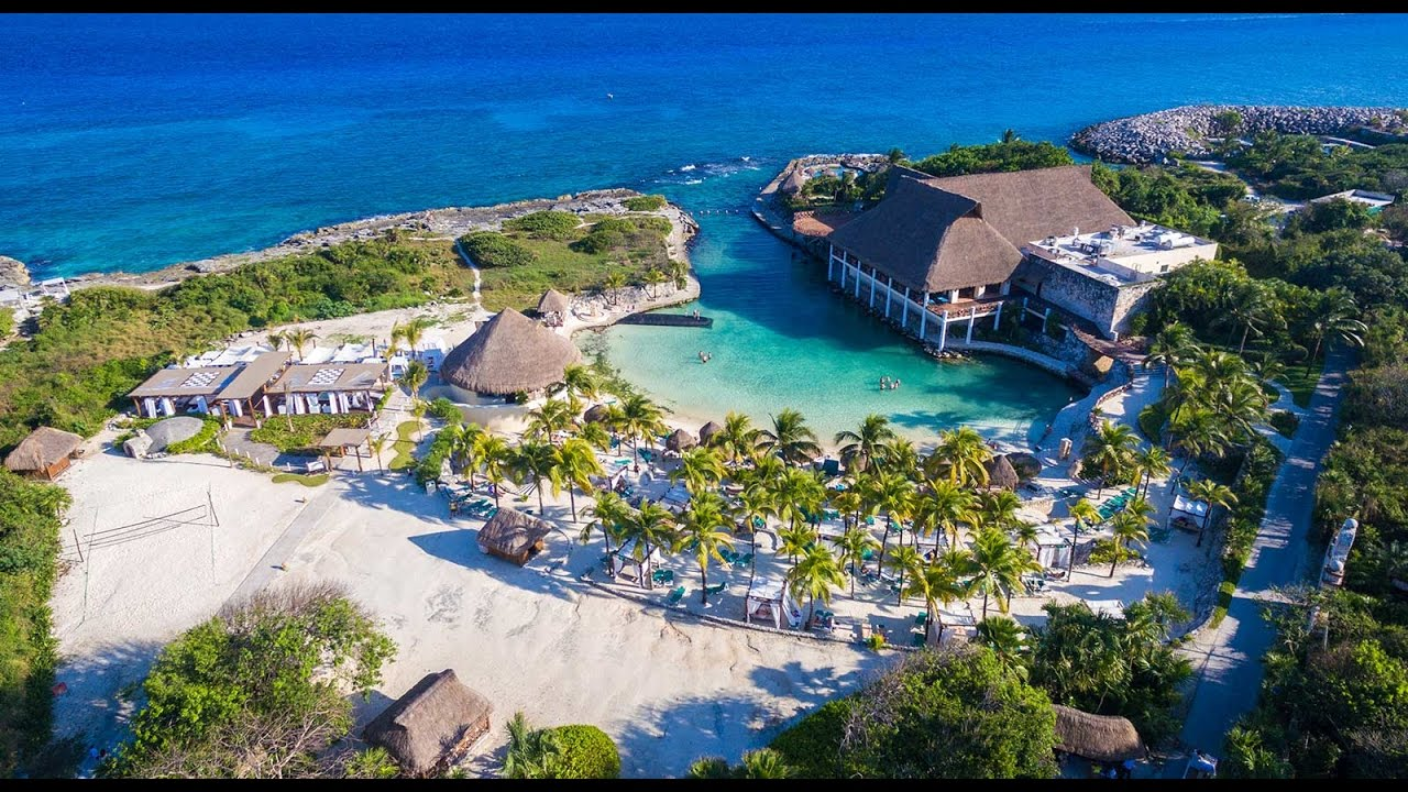 Riviera Maya Xcaret Hotel Quot Occidental At Xcaret