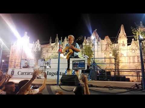 Jodler Felix - Canzone bellissima - Inno del Settember Fest 2017 Marina di Carrara