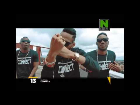 NIGERIA TOP 20: WATCH THE COUNTDOWN FROM NO. 15 TO NO.11