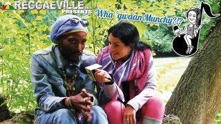Wha' Gwaan Munchy?!? #6 ★ KABAKA PYRAMID [September 2013]