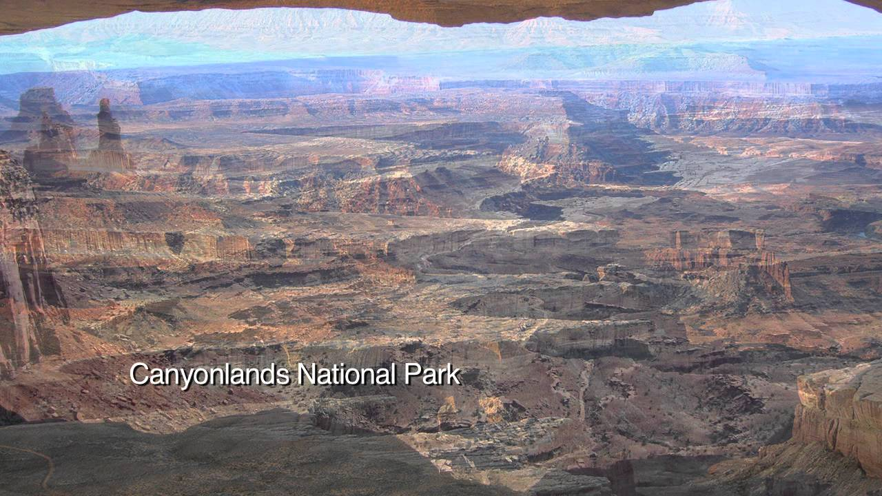The Grand Canyon in the Lab?   Space News