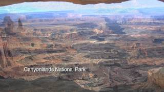 The Grand Canyon in the Lab? | Space News