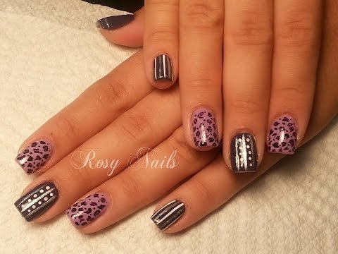 Nails Art Ideas Gallery #29