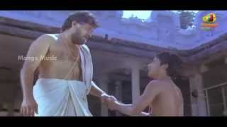 Swati Kiranam Movie Songs - Aa Paata Madhuramu Song - Mammootty, K Vishwanath, KV Mahadevan