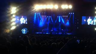 Limp Bizkit - Break Stuff @ Download 2013