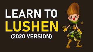 Guide to your first LUSHEN AO - NOOB friendly - Summoners War