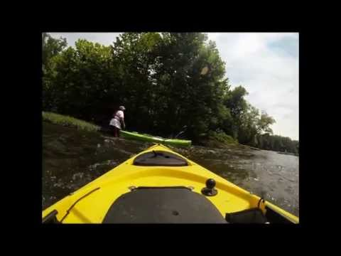 Delaware River Float 8/2/2014