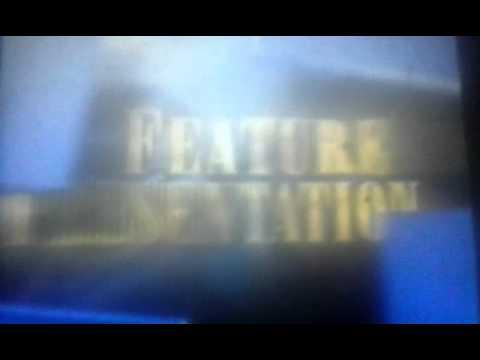 Paramount 90th Anniversary Feature Presentation