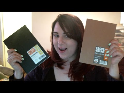 MYSTERY ART BOX FROM A SUBSCRIBER | Theme is Rat Lady? from YouTube · Duration:  27 minutes 24 seconds