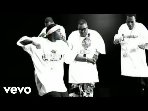 Dem Franchize Boyz - I Think They Like Me f/ Jermaine Dupri, Da Brat & Bow Wow