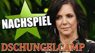 Dschungelcamp 2020: Das NACHSPIEL!