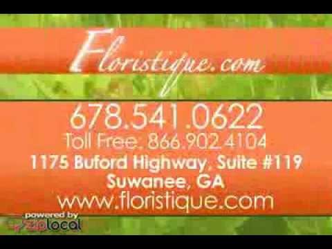 Floristique Com 678 541 0622 Youtube