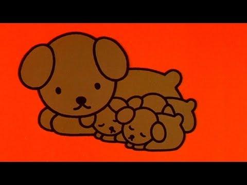 miffy-|-schnuffy's-kinder-|-klassisch-miffy-|-tv-für-kinder-|-komplette-episodenzusammenstellung
