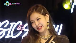 Funny Moment And Cute Compilation😍😘 Blackpink Jennie (Kpop Idols)