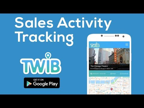 twib sales tracking employee monitoring gps apps on google play