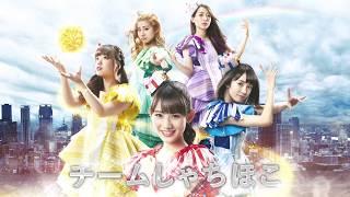 チームしゃちほことRADIOFISHが2018年夏にコラボレーションシングル「BU...