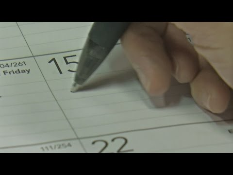Good Question: Why Is Tax Day On April 15?