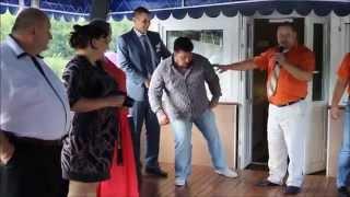 Тамада на свадьбу в Москве, ведущий на свадьбу - Сергей Мартюшев