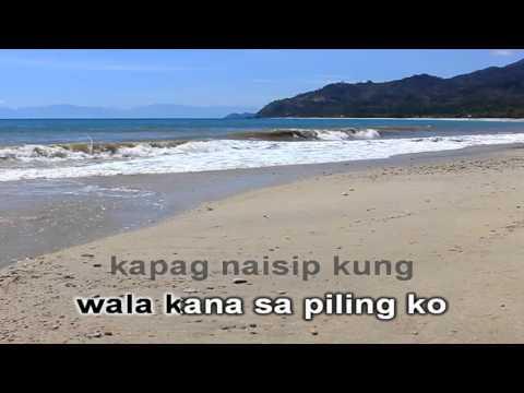 Ikaw Parin Ang Mamahalin  - April Boys (KARAOKE)