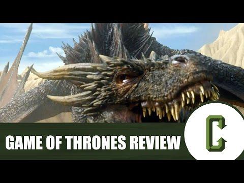 Game of Thrones Season 6 Review Part 2 - Daenerys, Tyrion, Cersei, Jaime Lannister, Arya, Theon