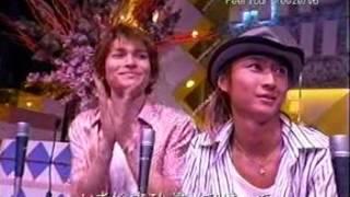 KAT-TUN - Feel your breeze