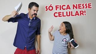 BRONCAS QUE TODAS AS CRIANÇAS ESCUTAM! - JULIANA BALTAR!