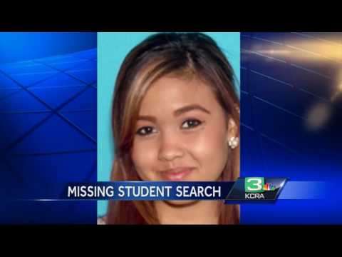 FBI, police search home where missing Yuba College student was last seen
