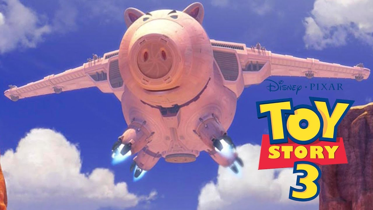 Toy Story 3 Train Games : Full episode movie game english toy story disney train