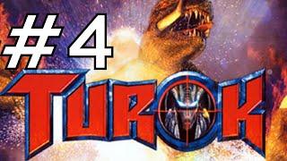 a runthrough turok rage wars part 4 n64