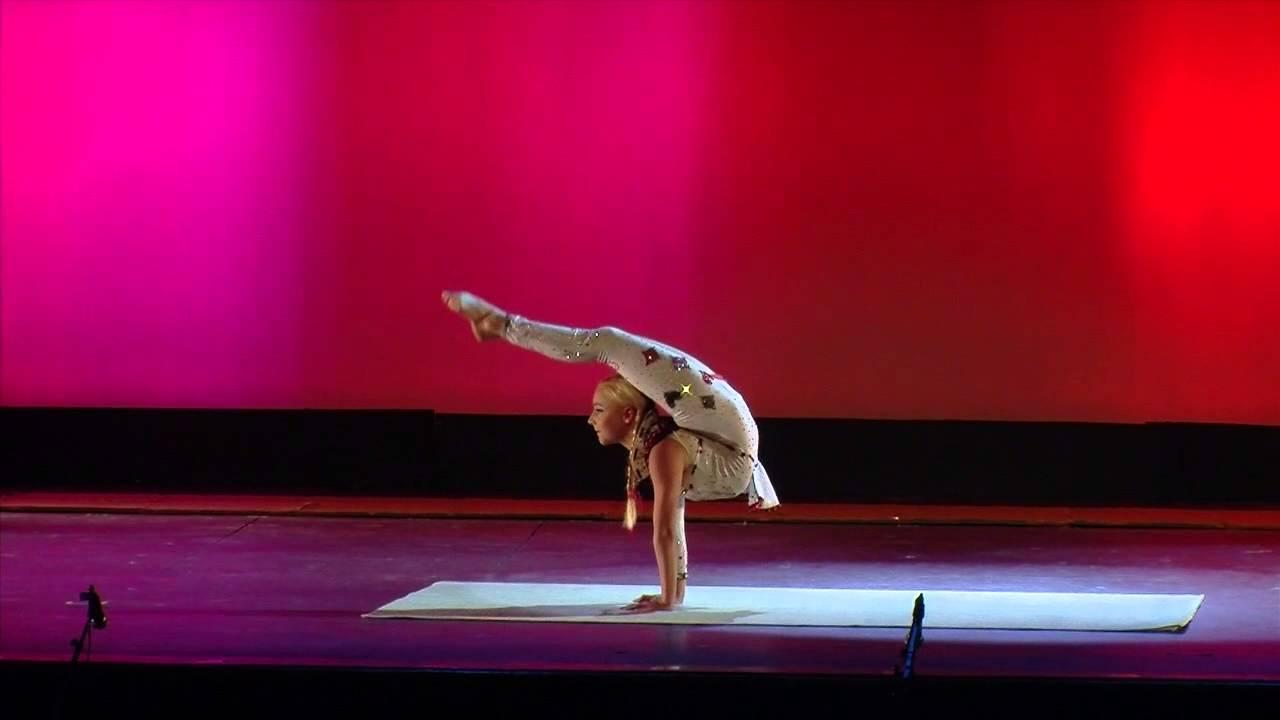 jordan monde cirque