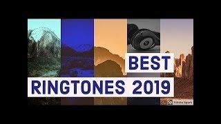 Top 3 ringtones videos / InfiniTube