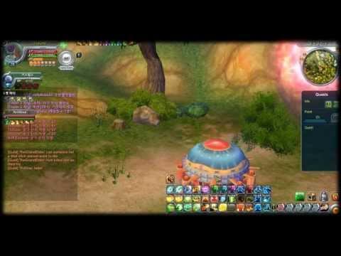 DragonBall Online ~ TMQ 1 HarD Mode