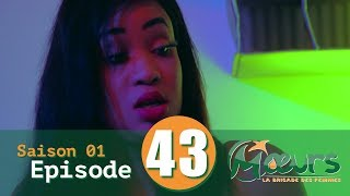 MOEURS, la Brigade des Femmes - saison 1 - épisode 43
