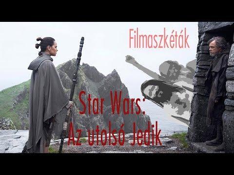 Star Wars: Az utolsó Jedik - Kibeszélő | Filmaszkéták