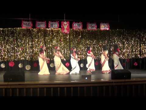 Chitragiti 3- Ei Je Bana Lata Pahada - OSANJNY Kumar Purnima 2014