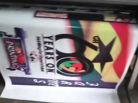 HIGH QUALITY A+ PRINTING AT JHEL PRINT WORLD WITH GHANA @ 60