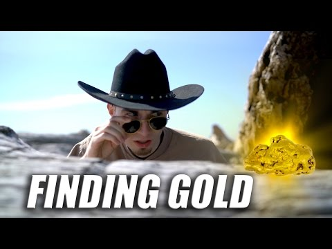 Finding GOLD at the Beach!!! The Chronicles of Hillbilly Cantu with Streetwear Too!
