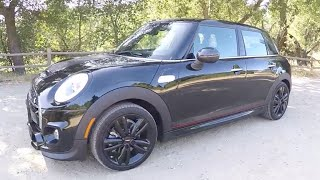 2017 Mini Cooper S 4 DR w/ JCW Tune-  One Take