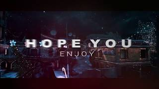 CHRISTMAS EDIT - Multi Cod Montage By Beamed
