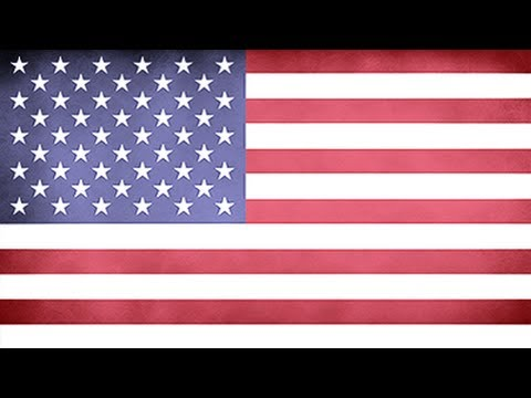 United States of America National Anthem (Instrumental)