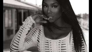 Brandy - Not Going to Make Me Cry