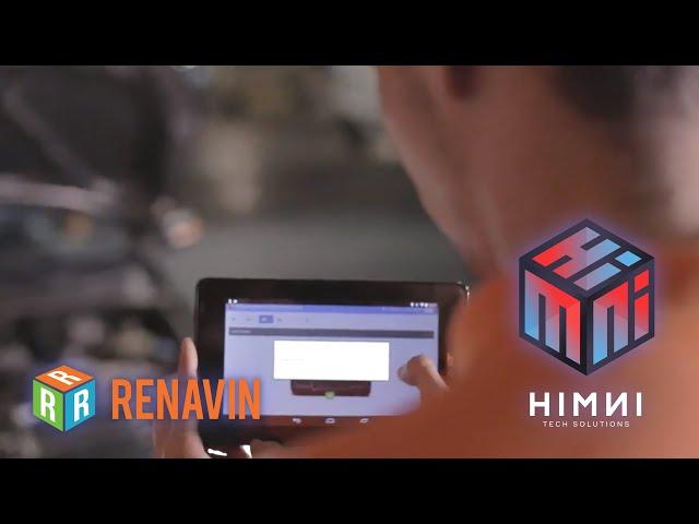 Himni | Campanha Renavin PB