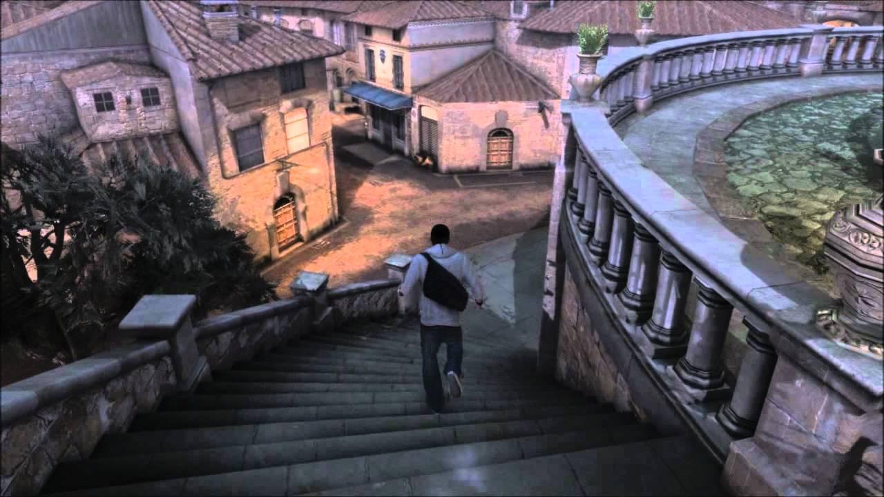 Assassin S Creed Ezio S Villa
