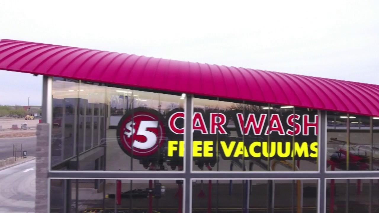 Car Wash Mesa Az