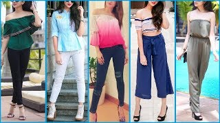 Stylish Outfits ideas for Girls / Teen | Fashionable outfits for college / work/ YOUTH OUTFITS
